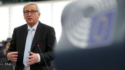 Juncker dice que el Brexit no se renegociará y que no dejarán sola a Irlanda