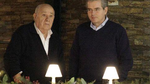 Amancio Ortega cobrará mil millones con el dividendo de Inditex