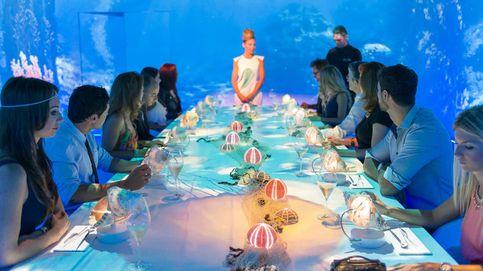 Sublimotion, el restaurante más caro del mundo está en España