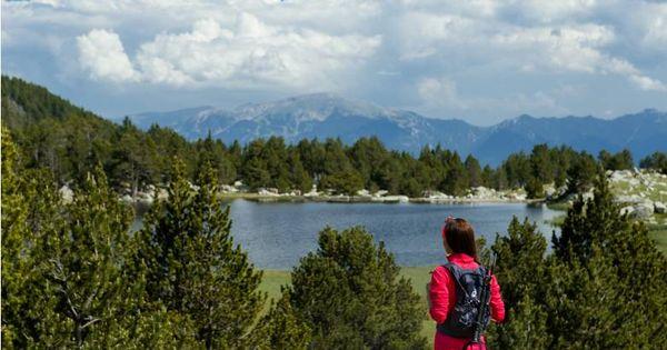 ¿Quieres practicar turismo activo? El Pirineo de Girona es el destino que buscas