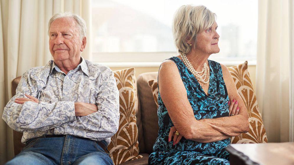 Foto: Las mujeres envejecen mentalmente más tarde que los hombres (Foto: iStock)