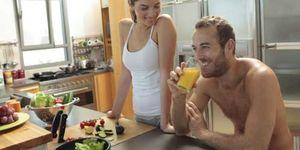 Radón, el gas cancerígeno que se acumula en tu cocina