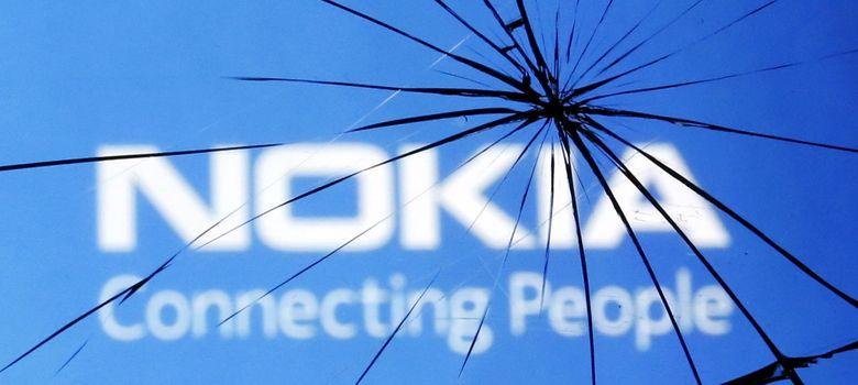 Foto: Nokia cae un 10% tras presentar sus últimas cuentas como fabricante de teléfonos móviles