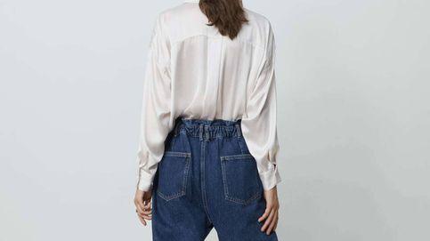El pantalón vaquero de Zara más cómodo y favorecedor cuesta 13 euros
