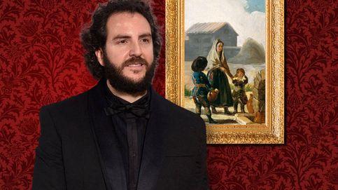 Borja Thyssen retira de subasta el Goya que saldaría sus deudas con Hacienda