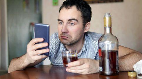 Crean un 'modo borracho' para el móvil: estas son sus ventajas