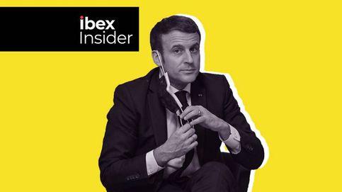 Más capital (riesgo) y menos ideología, así rescata Francia a su GIFAS