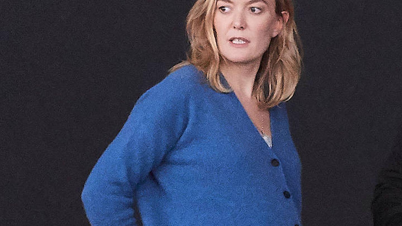 Marta Ortega, en una imagen de archivo.