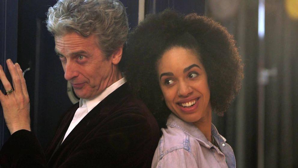 'Doctor Who' hace historia con su primer acompañante homosexual