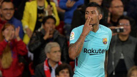 'Paulinho Superstar' o cómo Bartomeu se sacudió la sombra de Neymar