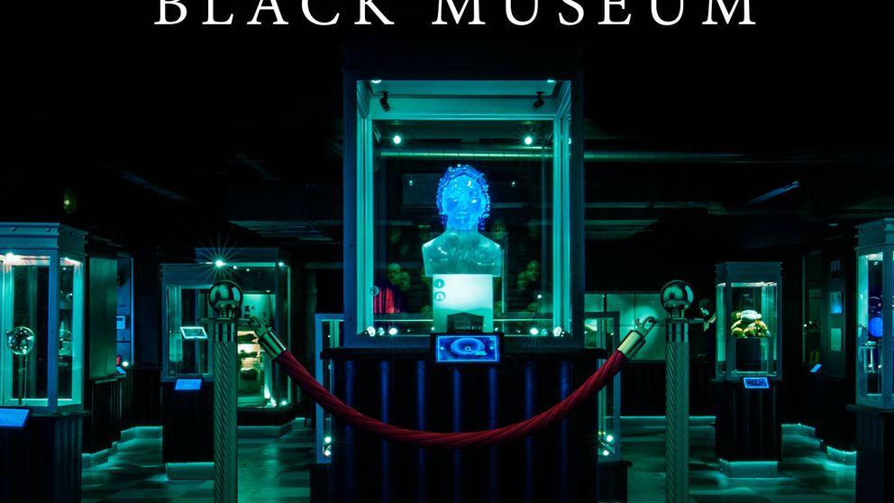 'Black Mirror': tráiler del tercer episodio de la cuarta temporada