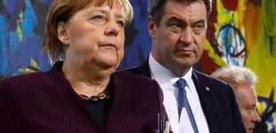 Post de Tres motivos para el no de Merkel a los coronabonos europeos (y una esperanza)