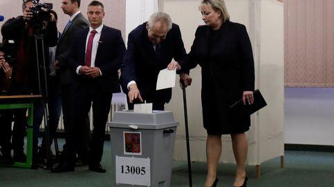 El euroescéptico Zeman gana en la República Checa aunque habrá segunda vuelta