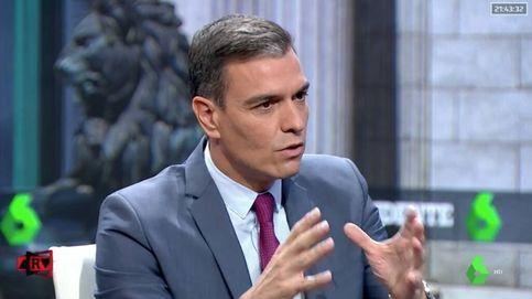 Sánchez mantiene su promesa de bajar la luz y denuncia el discurso desleal del PP