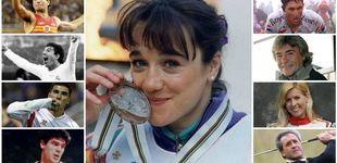 Post de Más allá de Blanca: otras trágicas muertes que conmovieron al deporte español
