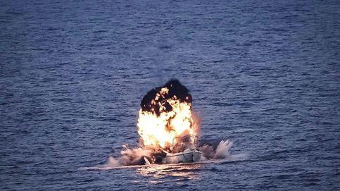El retorno de los piratas: por qué los saqueos y abordajes en alta mar cotizan al alza en 2021