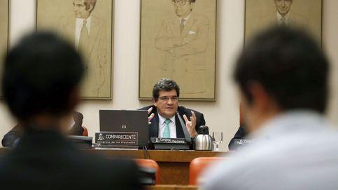 Moncloa subirá las cotizaciones máximas al menos un 10% para recaudar 1000 M
