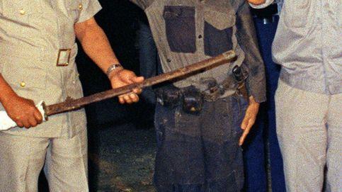 Hiroo Onoda, la historia del último soldado japonés en la IIGM que se rindió... en 1974
