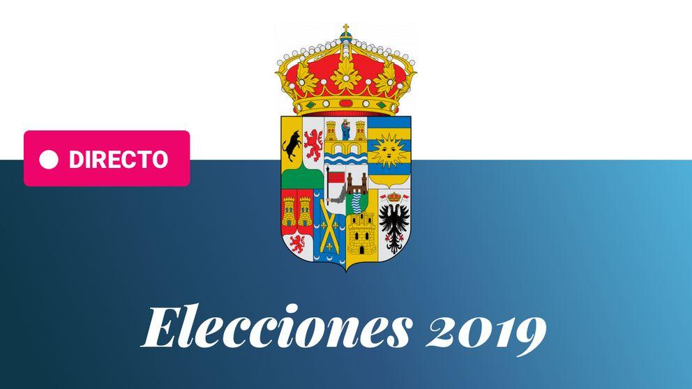 Elecciones generales en Zamora: empate entre el PSOE, el PP y Cs