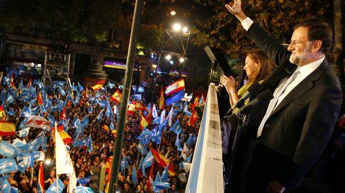La UCO revela que Rajoy ganó las generales de 2011 con facturas falsas y pagos ocultos