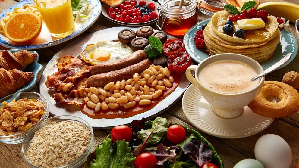 Los mejores alimentos para quedar saciado, según la ciencia