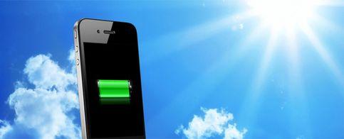 Foto: La técnica española para cargar el móvil que engatusa a Samsung