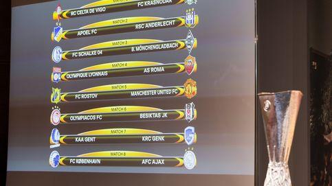 El Celta se enfrentará al Krasnodar ruso en octavos de la Europa League