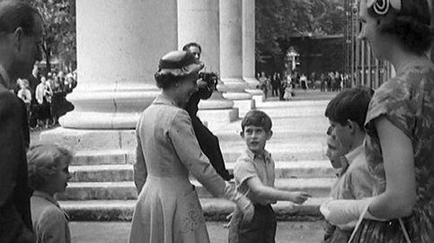 El príncipe Carlos y una nueva biografía: la falta de amor de sus padres, al descubierto