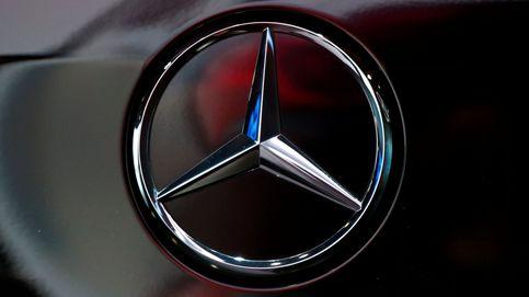 Mercedes propone un ERTE para sus 5.000 trabajadores de Vitoria