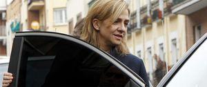 Foto: El cerco judicial se estrecha sobre la Infanta tras la imputación de su secretario personal