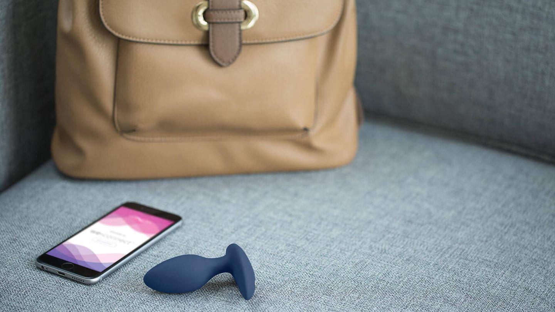 Cada vez más dispositivos se conectan con una aplicación en el móvil (Fuente: We-Vibe)