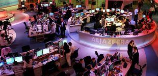 Post de ¿Por qué quieren cerrar Al Jazeera? Habla un periodista de la cadena