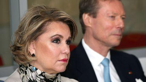 La policía de Luxemburgo investiga malos tratos en el palacio de los grandes duques