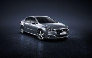 Peugeot, de nuevo en la lucha