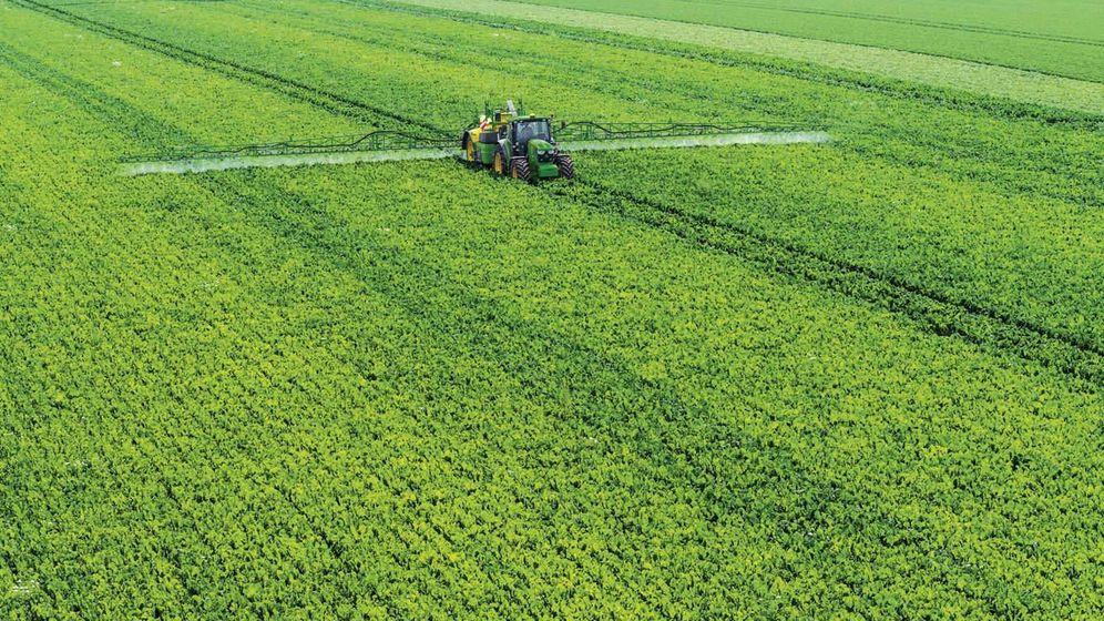 Resultado de imagen para agricola europa
