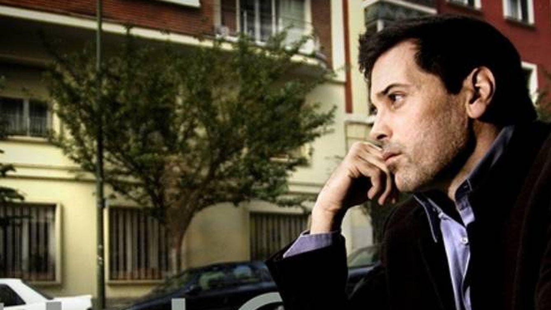 Juan Losada, ex de Carmen Alcocer, del Valle de los Caídos a Radio Ya