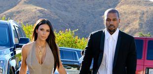 Post de Kim Kardashian da la bienvenida a su tercera hija por vientre de alquiler