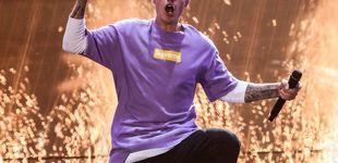 Post de El subidón de las fans de Justin Bieber cuando Luis Fonsi se coló en su concierto