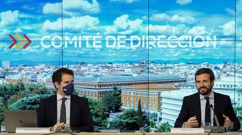 Génova apoya sin fisuras a Ayuso: Sus medidas eran mejores que el cierre
