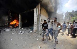 Israel pone fin a la tregua en Gaza por el lanzamiento de cohetes
