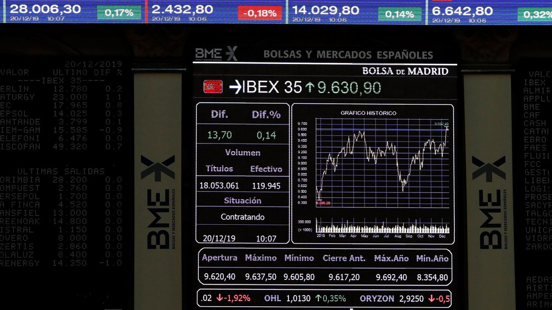 Una consultora 'tech' del Ibex ficha a seis vips para crecer a nivel internacional