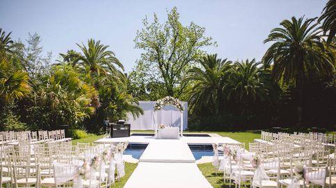 Así es la espectacular finca donde se casarán Feliciano López y Sandra Gago