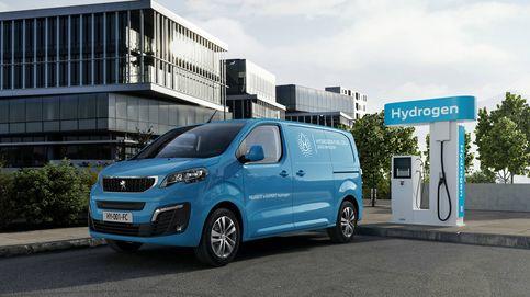 Hidrógeno sí, hidrógeno no: los gigantes del automóvil no se ponen de acuerdo