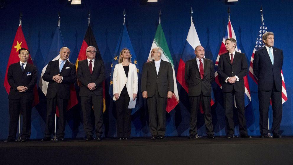 Seis incógnitas del acuerdo marco alcanzado con Irán
