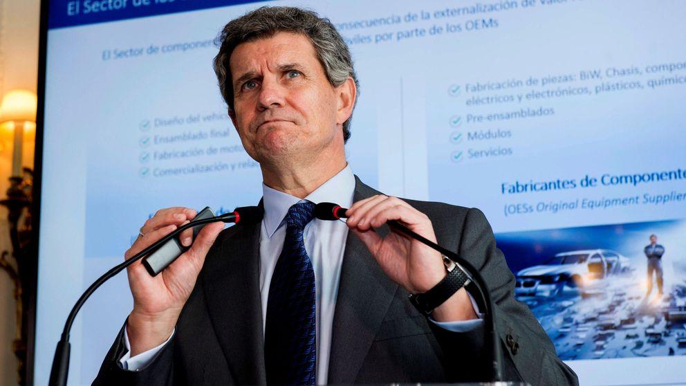 Gestamp compensa el traspié de facturación en España con el crecimiento en América