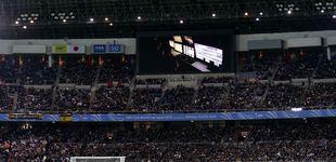 Post de El videoarbitraje molesta a los jugadores del Madrid, que se niegan a entenderlo