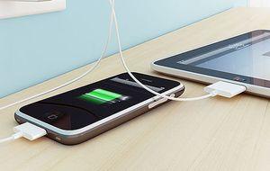 'Implantes' de silicona para que la batería de tu móvil dure más