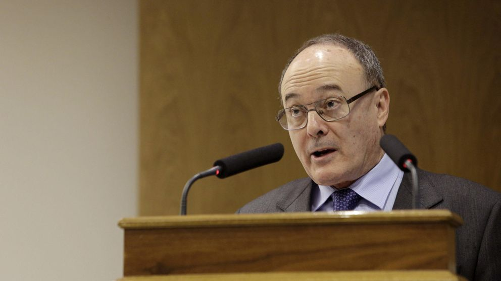 Linde dice que recibió el informe del Sepblac el día de la intervención