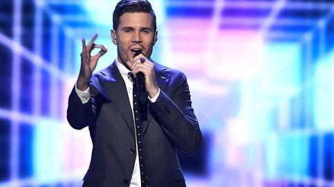 Robin Bengtsson representará a Suecia en Eurovisión 2017