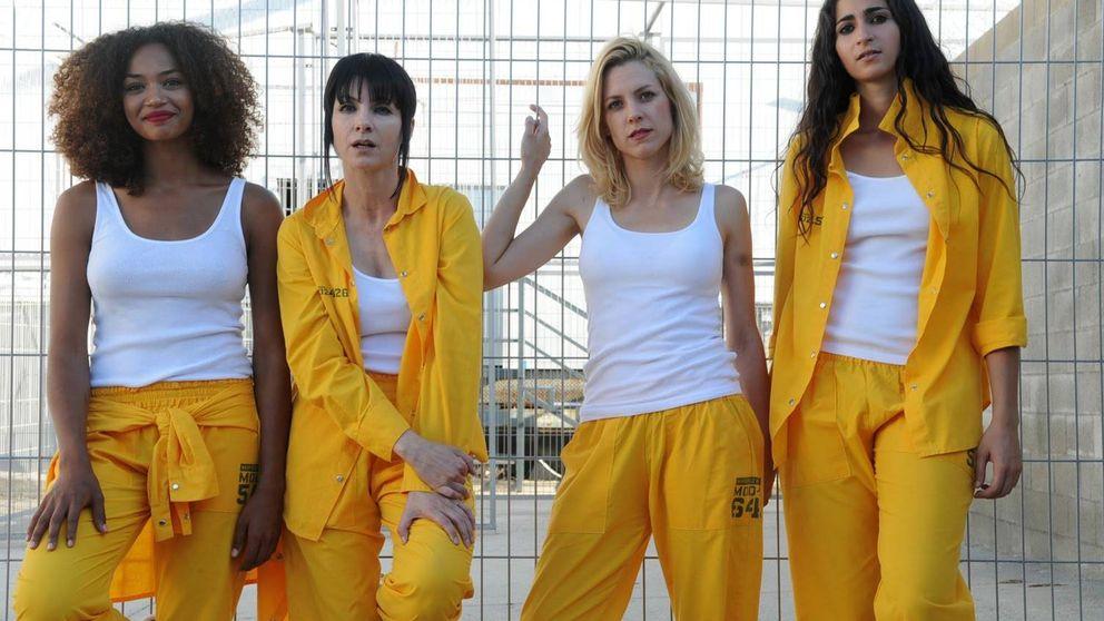 'Vis a vis': los grandes fallos de la tercera temporada